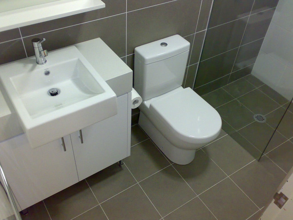 All New BATHROOM RENOVATIONS Sydney Rated 1 In