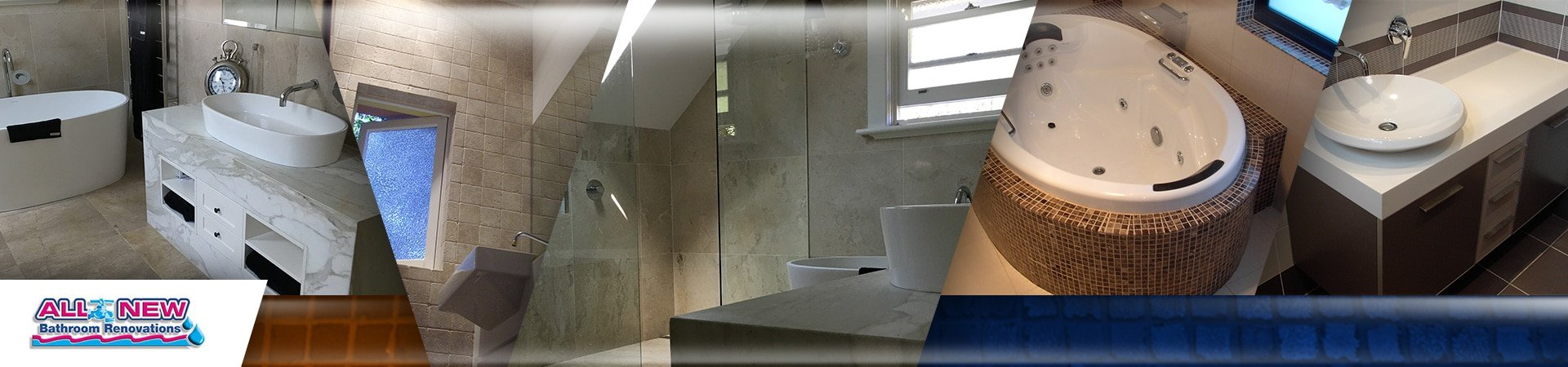 Bathroom Concept Slider